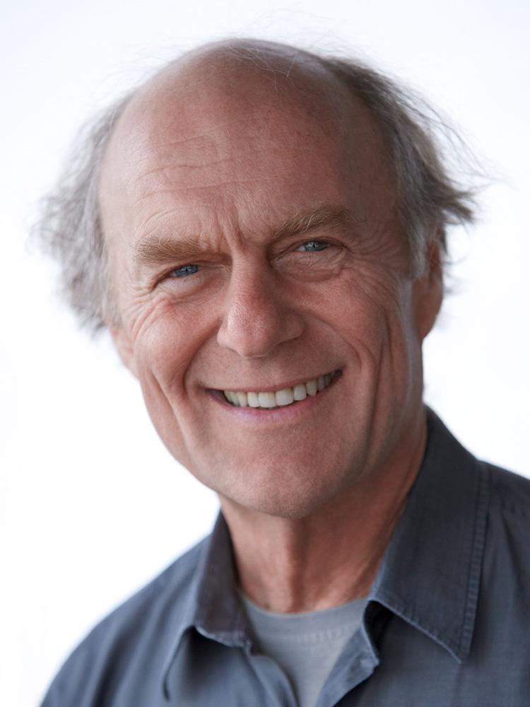 Dr. Dietrich Klinghardt MD, PhD © Heiner Orth